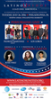 "LULAC and Leading Latino Organizations Host 'Latinos Unidos"" Event at the Democratic National Convention"
