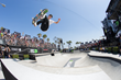 Monster Energy's Trey Wood Takes First Place with Blind Skateboards in the Team Challenge at Dew Tour Long Beach 2016