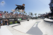 Monster teammate Curren Caples and Flip Skateboards win 2nd place at Dew Tour Long Beach 2015