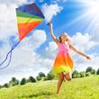 aGreatLife Huge Diamond Kite for Kids