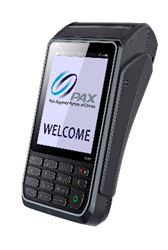 First Affordable Ultraportable 4G LTE Payment Terminal in the US