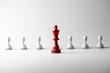 London School of Marketing's latest blog post explains why marketing degree graduates make good team leaders
