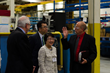 Centrifugal Air Compressor Manufacturer FS-Elliott Welcomes Ambassador Lily Hsu