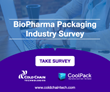 Cold Chain Technologies and CoolPack.com Release BioPharmaceutical Packaging Market Survey
