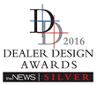 Aeroseal Wins Two Industry Honors In The ACHR News 2016 Dealer Design Awards