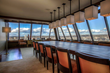 New Luxury Penthouse Opens Perched High Atop New Hampshire