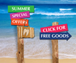 Two New Summer Promotions Available to Dental Practices