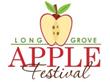 Long Grove Apple Festival Returns September 23 – 25