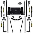 Rock Krawler Rock Runner Suspension Kit for Jeep Wrangler TJ