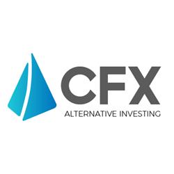 CFX Markets Logo