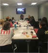 New Women's Leadership Group Strengthens Company Culture at Safeware