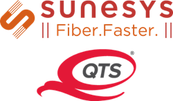Sunesys & QTS Data Center