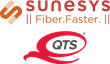 Sunesys Deploys High Bandwidth Network Solution in QTS' New Downtown Chicago Data Center