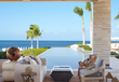 Four Seasons Private Residences Anguilla Sunset Bar