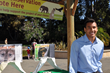 Oakland Zoo and PG&E Partner Once Again for Local Underserved Youth Seeking Professional Development