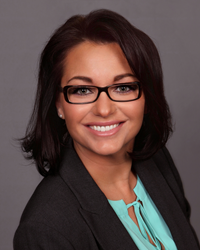 Elizabeth Lewis joins Berkshire Hathaway HomeServices Florida Realty...