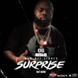"D.C. Recording Artist OG Hustle Releases New Music Video ""Surprise"""