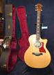 Taylor Acoustic Guitar Model 814ce