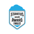 Selected Amongst 26 Companies, ClinCapture Takes Home Finalist Nomination for Stratus 2016 Awards