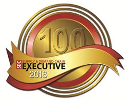 SDCE 100 Logo