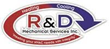 R&D Mechanical Services, Inc. Announces Their Sponsorship of the Hero Run 5K Race