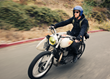 """Let The Good Times Roll: British Customs Unveils The Build Notes For Chippa Wilson's Personal Custom Motorcycle """"The Beach Sled"""""""