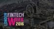 Fintech week 2016