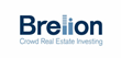 Real Estate Crowdfunding Company – BRELION – Launches Bitcoin Digital Currency Investment Opportunity