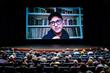Josh Fox Speaks at Thin Line Fest 2016