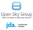 Open Sky Group Delivers Newest Version of JDA Warehouse Management to Customers