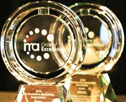 IMA Circle of Excellence Award