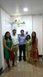Move to New Offices in Mumbai, India; Aguascalientes, Mexico; and Austin, Texas