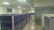 The new office in Mumbai, India.