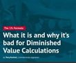 Diminished Value of Georgia Launches Website to Educate Consumers About The 17c Formula