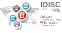 translation, localization, web development, app development