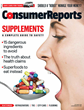 Consumer Reports Finds Harmful Dietary Supplement Ingredients Widely Accessible to Consumers