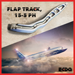 Ellwood Texas Forge Navasota, LLC Completes First 15-5PH Flap-track Forgings for Boeing's 737 Program