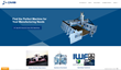 Diversified Machine Systems Launches Redesigned Website