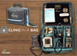 Rijuven Releases 'Clinic in a Bag' – The power of a clinic deployed to any patient, at any time, in any location.