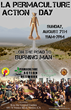 L.A. Permaculture Action Day Integrates Hands-On Sustainability and Music Leading up to Burning Man