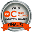 gen-E Named a Finalist for the 23rd OC Tech Alliance High-Tech Innovation Awards for its OpsCenter® InfiniView® Enterprise Software Product