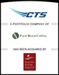 BlackArch Partners Advises CTS Engines on Sale to Platte River Equity