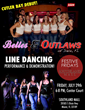 "Southland Mall Brings Line-Dancing 'Belles & Outlaws' to ""Festive Fridays"""