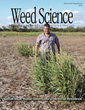 Special Issue of Weed Science Explores Human Aspects of Herbicide Resistance