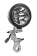 Larson Electronics Releases a 25 Watt LED Spotlight with Pivoting Bar Clamp Mount