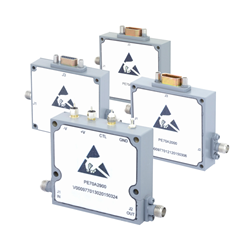 Pasternack Introduces a Brand New Product Line of Coaxial Voltage Variable Attenuators (VVAs)
