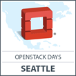 Second Annual OpenStack Days Seattle to Feature Keynotes from Walmart, Comcast, Google and OpenStack Foundation