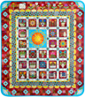 American Quilter's Society Awards over $50,000 to Contest Winners at AQS QuiltWeek®–Syracuse