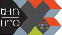 Thin Line Fest 2017 Logo