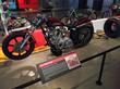 Ray Price, Harley-Davidson Museum